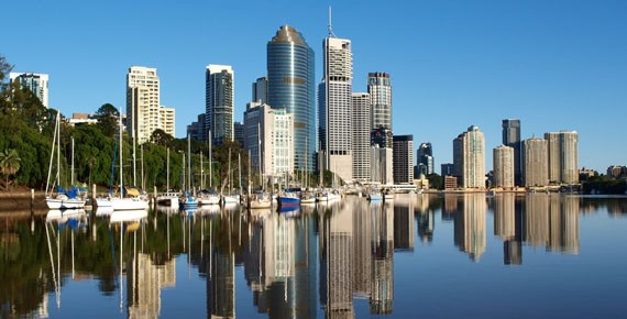3 Reasons Why You Should Invest in Brisbane Property over Sydney or Melbourne